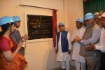 LONG RAIL WELDING COMPLEX DEDICATED TO NATION