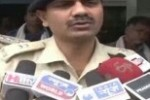 Rajesh Singh Chandel (SP-HQ) Bhopal  has been awarded with Police Meritorious Award