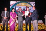 JK Shukla, Director, Coir Board receiving the Award