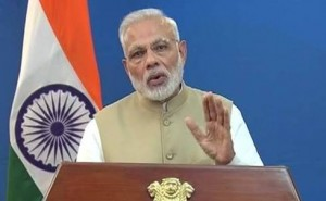 Prime Minister Narendra Modi (File photo)  photo)