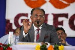Dr. R K Gupta, CMD-GNFC, Adrressing 41th AGM