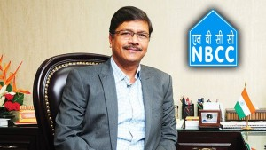 Dr. AK Mittal, CMD, NBCC (I) Ltd.