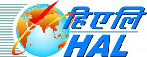 HAL logo AS PER CORPORATE IDENTITY