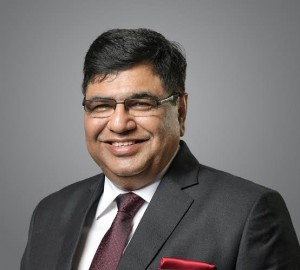 Atul Sobti, chairman SCOPE